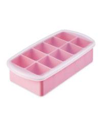 Kirkton House Baby Freezer Pot - Pink