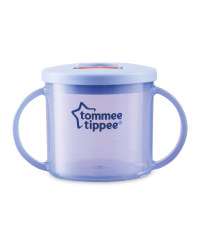 Tommee Tippee My First Drinks Cup - Purple