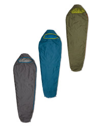 ultra light sleeping bag right