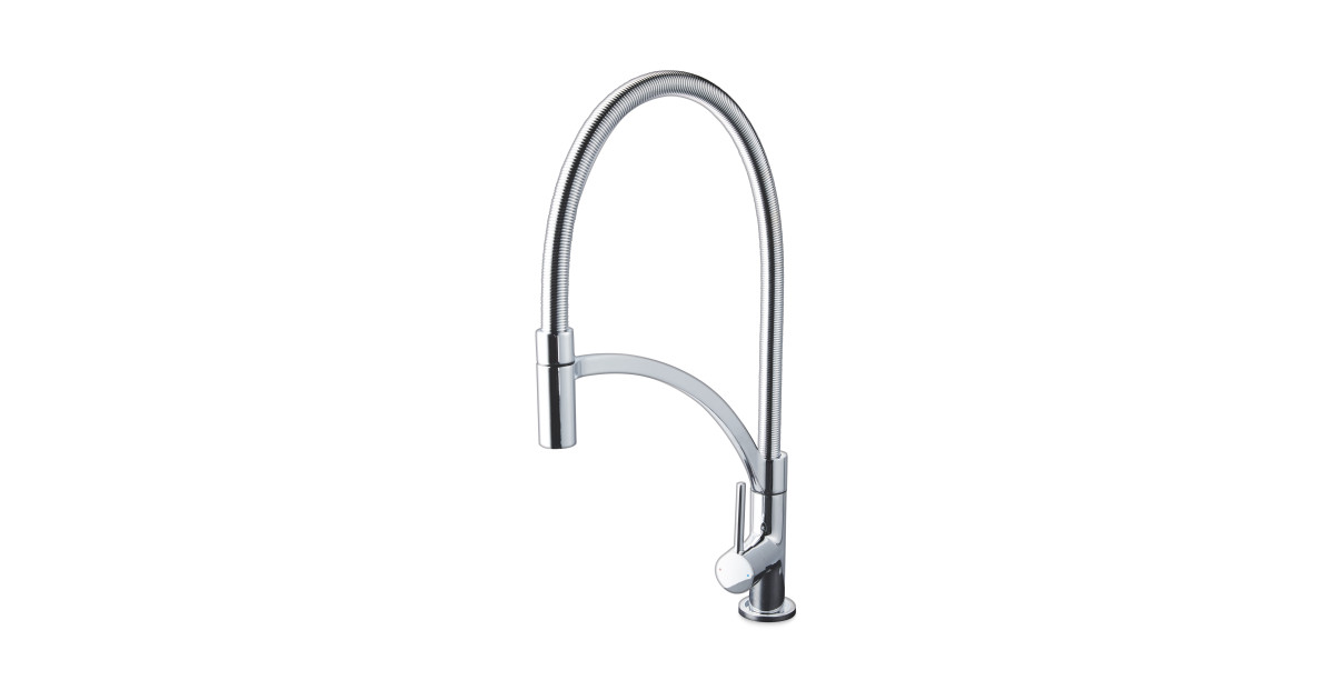 Aramis Extending Kitchen Mixer Tap Deal At Aldi Offer