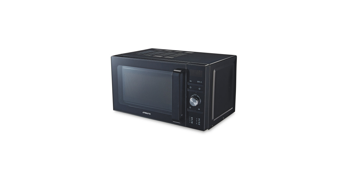 Ambiano Black Microwave Oven Deal At Aldi Offer Calendar