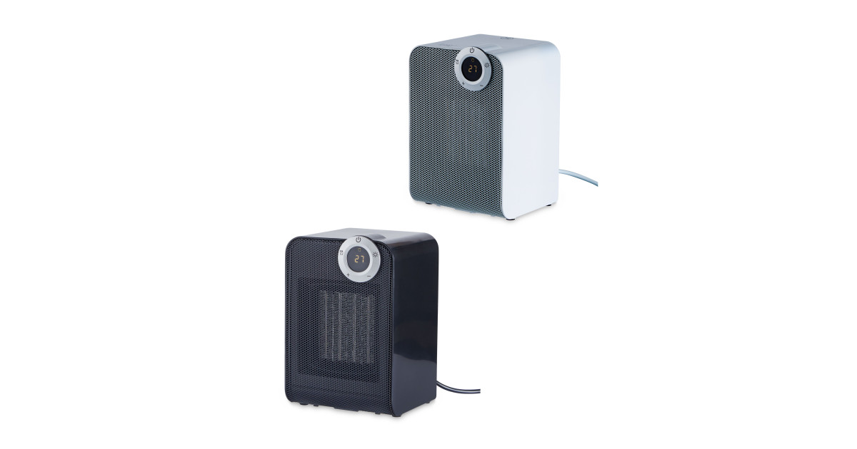 Aldi Ceramic Wall Heater Review Easy Home Ceramic Heater