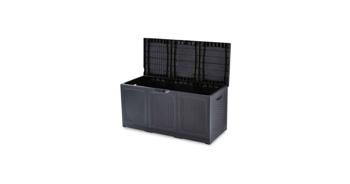Gardenline Garden Storage Box Deal At Aldi Offer Calendar