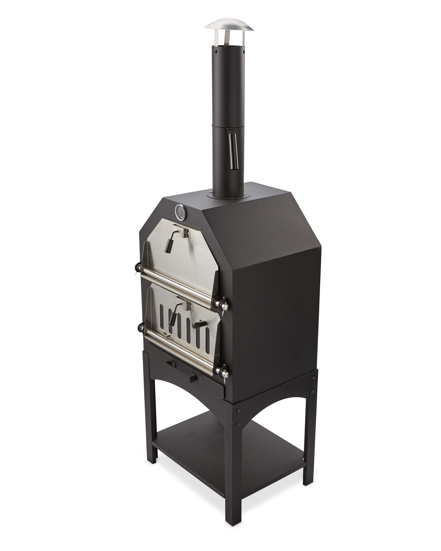 Aldi home sale catalogue special buys stirling 34l microwave oven - Gardenline Pizza Oven Aldi Ie
