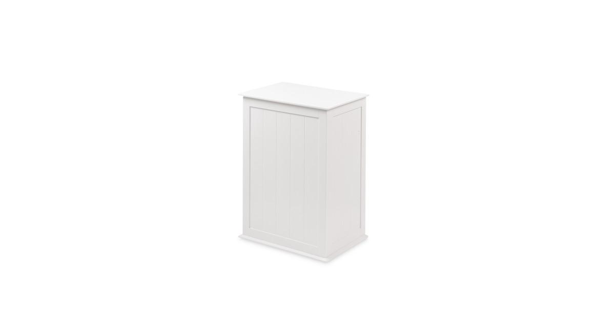 home creation white linen box deal at aldi offer calendar. Black Bedroom Furniture Sets. Home Design Ideas