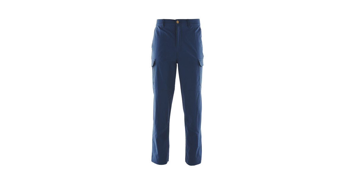 Offer Aldi Crane Mens Quick Dry Trousers Aldi