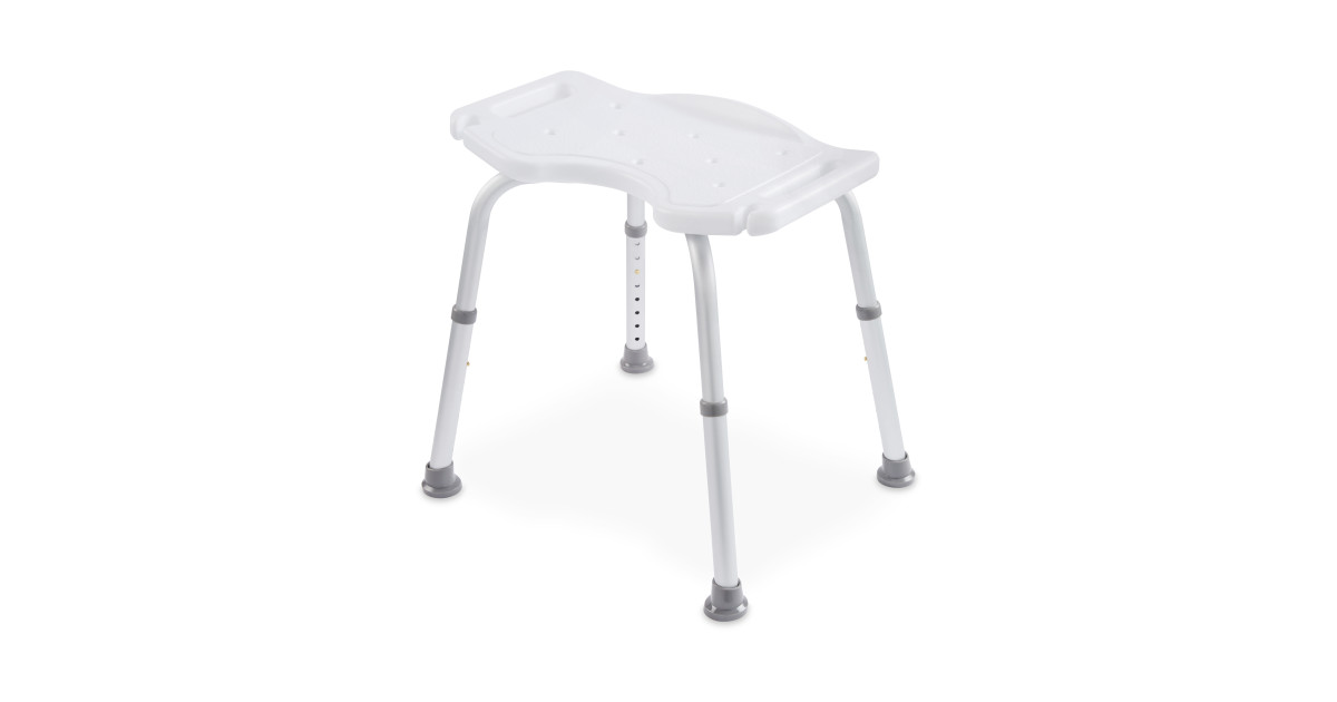 Offer Aldi Shower Stool Aldi