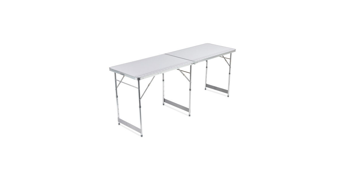 Workzone Folding Table Deal At Aldi Offer Calendar Week